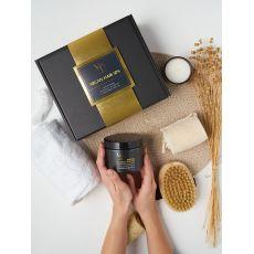 Набор СПА-ритуал питательный Von-U Argan Hair Spa, фото