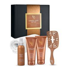 Von-U Keratin Hair Spa Spa Ritual Kit [CLONE], image